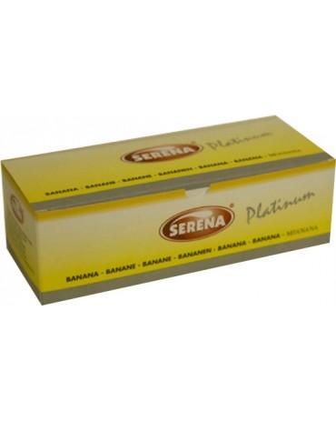 Serena Platinum Banana 144 pezzi