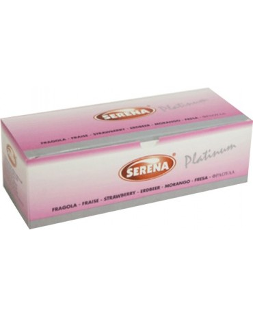 Serena Platinum Fragola