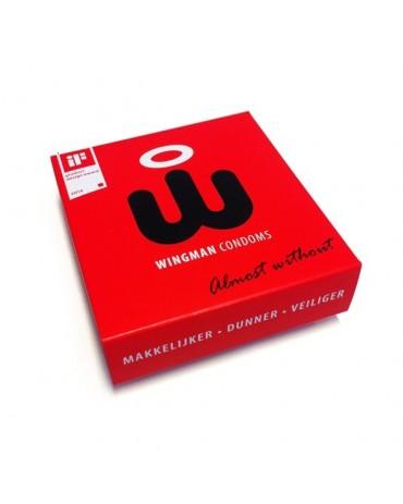 Preservativi Wingman