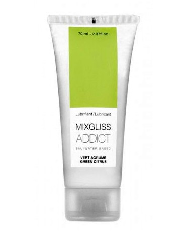 Mixgliss Addict Vert Agrume