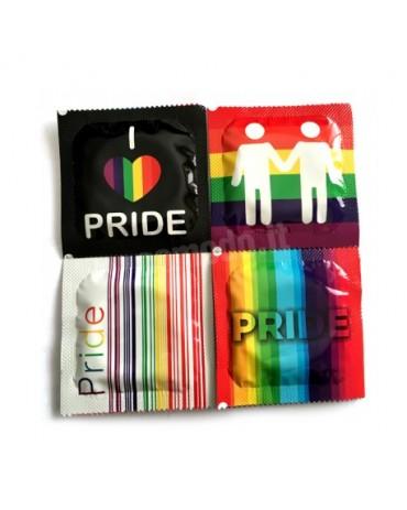 Pasante Pride