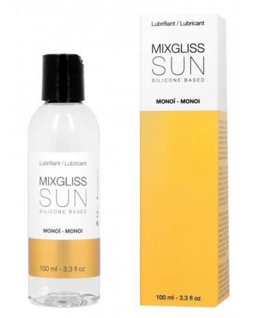 Mixgliss - Sun Monoï - 100ml
