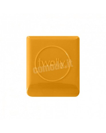Twolly basic giallo ocra