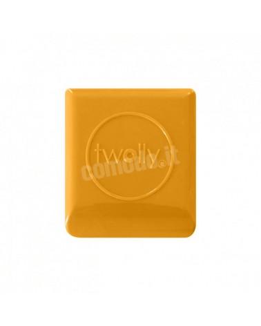 Twolly basic giallo ocra
