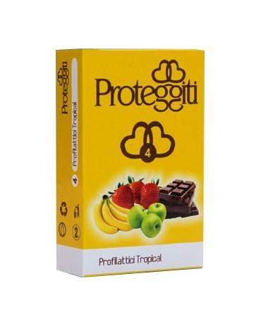 Proteggiti Tropical - 4 pezzi