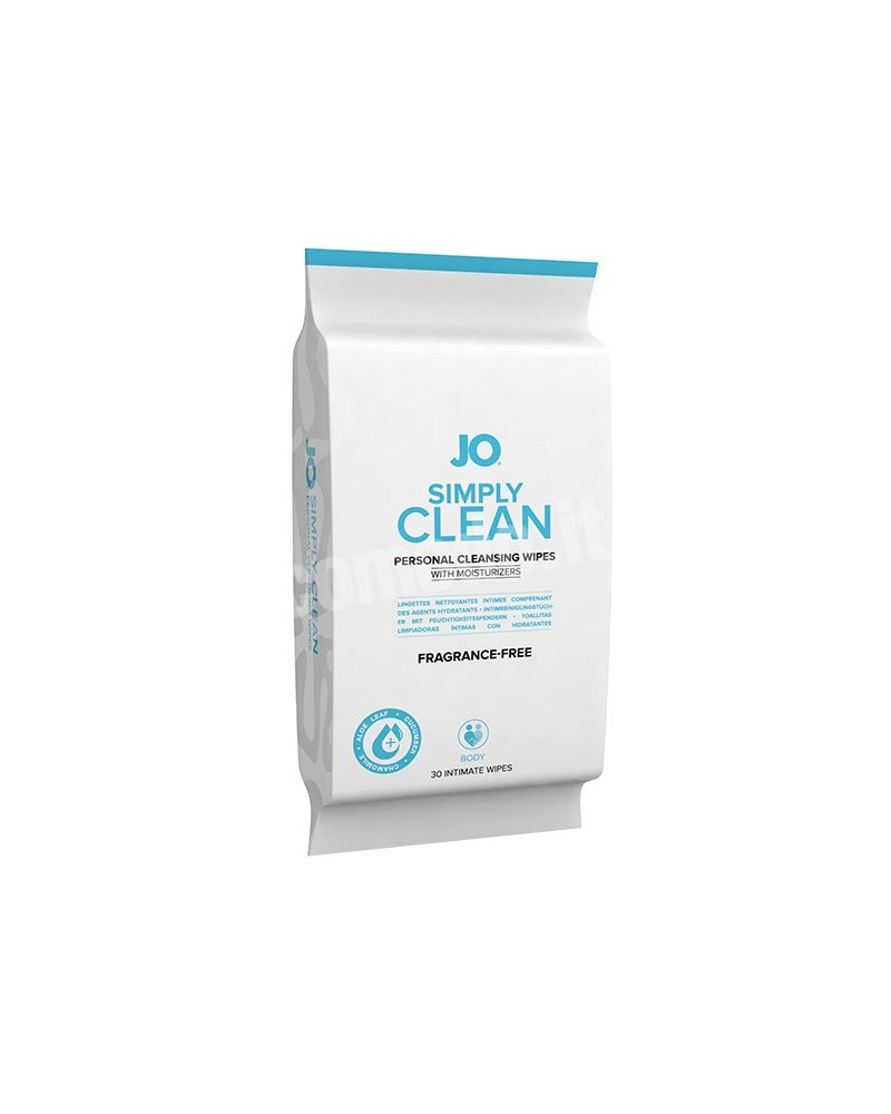Jo Simply Clean