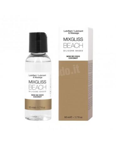 Mixgliss Beach