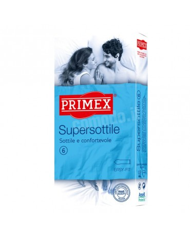 Primex supersottile