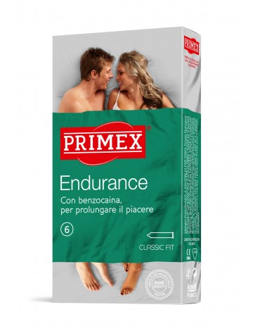 Primex endurance ritardante