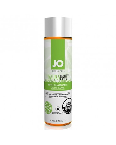 System JO - NaturaLove Lubricant