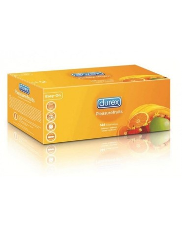 Durex Pleasurefruits - 144
