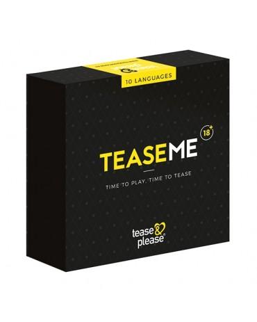 Tease & Please - TEASEME