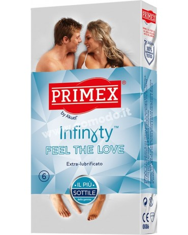 Primex Infinity feel The Love