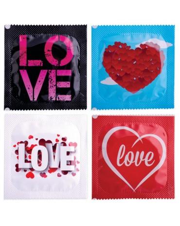 Pasante Love