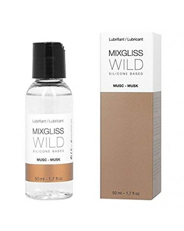 Mixgliss Wild - 100 ml