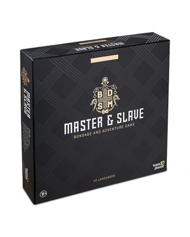 Master & Slave - bondage Edition Deluxe