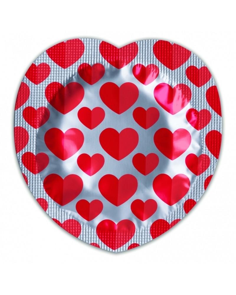 Pasante Heart