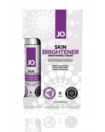 System jo - Skin Brightener