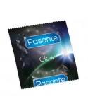 Pasante Glow Condom - 3 pezzi