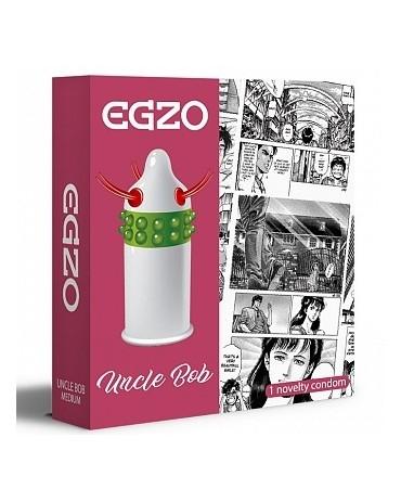 Egzo - Uncle Bob