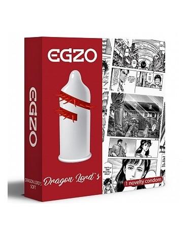 Egzo - Dragon Lord's