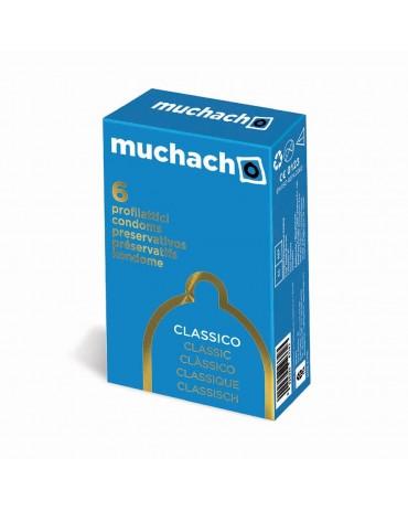 Muchacho Classico