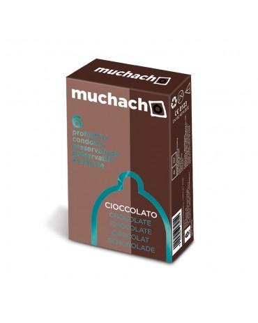 Muchacho Cioccolato