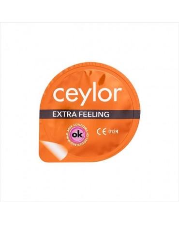 Ceylor - Extra Feeling