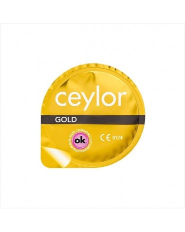 Ceylor - Gold