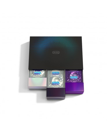 Durex PEI Surprise Me Deluxe - 30 pezzi