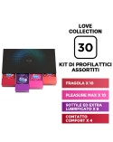 Durex PEI Love Collection - 30 pezzi
