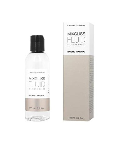 Mixgliss - Fluid 100 ml
