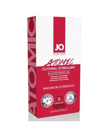 System Jo - Atomic Clitoral Stimulant