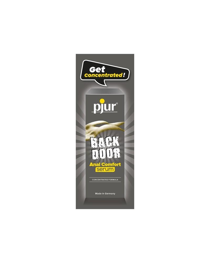 Pjur - Back Door