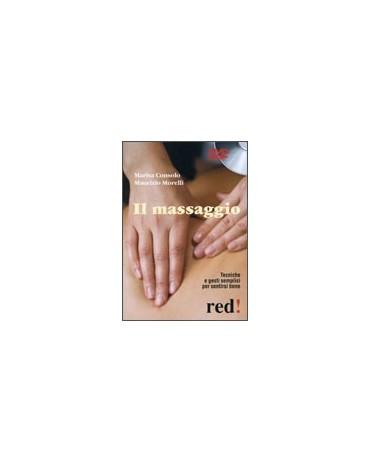 Il massaggio - DVD