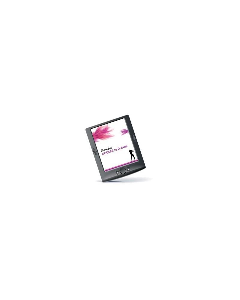 Ebook - Come far godere le donne