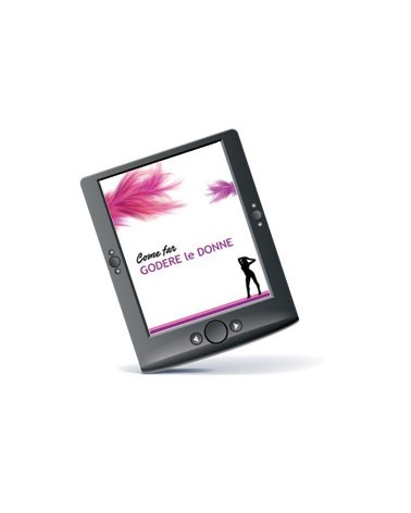 Ebook - Come far godere le donne