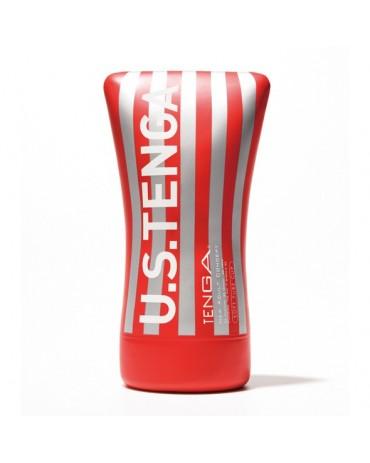 Tenga - U.S. Soft Tube Cup