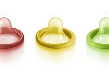 Il preservativo contro l'HIV e non solo