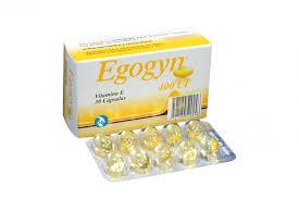 Pillola Contraccettiva Egogyn 30