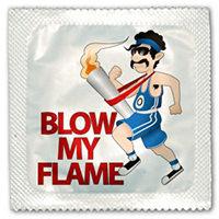 Preservativi Olimpionici - Barzelletta