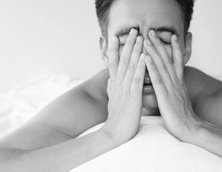 Polluzioni notturne: venire nel sonno