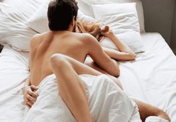 Verginità: la prima volta dell'uomo
