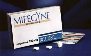 informazioni sulla pillola abortiva