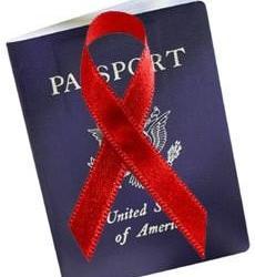 Restrizioni per affetti di AIDS