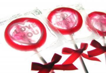 il preservativo per i gay