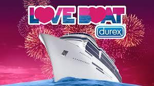 la crociera del sesso organizzata da Durex