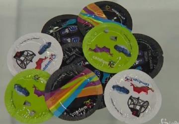 i condom parteciperà per la vittoria del titolo