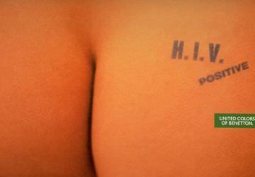 Le più belle campagne contro l'Aids