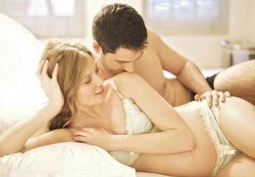Consigli per il sesso durante gravidanza